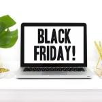 Top 30 Websites for Black Friday Shopping Online 2017