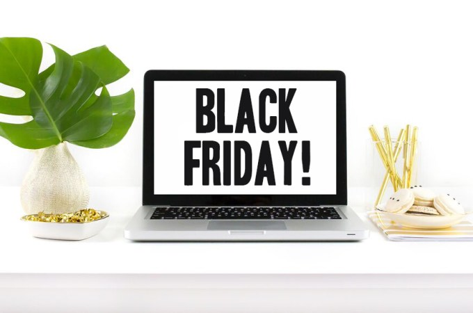 Black Friday Shopping Online 2017 || Cyber sales, deals and discounts this thanksgiving!