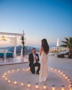 7 Super Romantic Ways to Propose to your Loved One; Thinking about popping the question? Here are some unique ways to ask your partner to marry you! Most memorable, cute and classic!