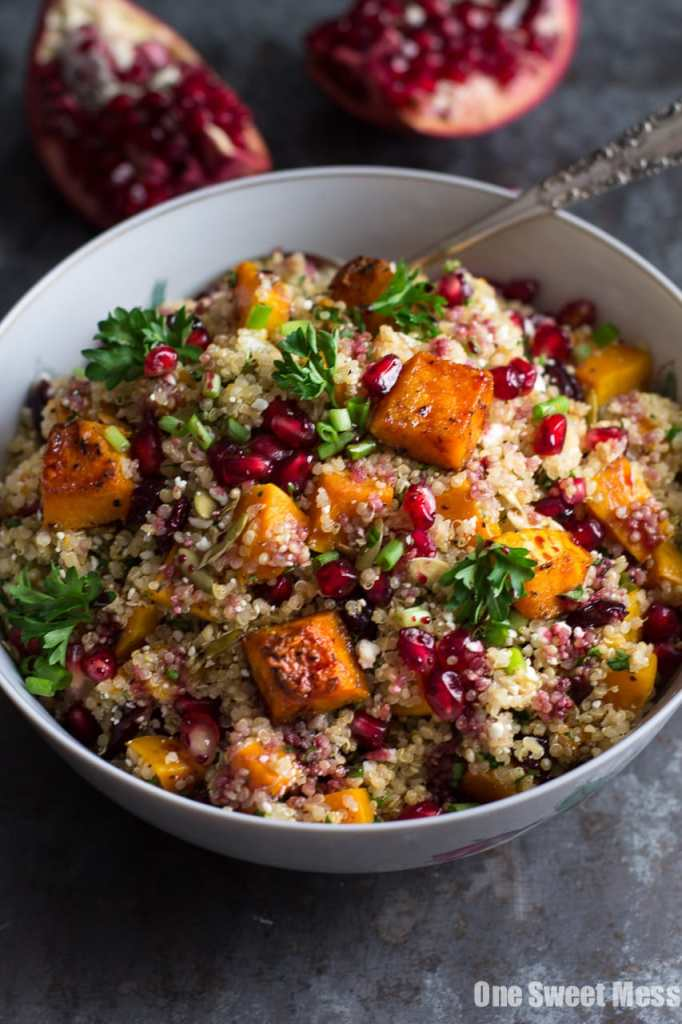 10 Easy Dairy Free Thanksgiving Recipes; ten quick recipes to bring to your family's dinner this year! || Nikkisplate