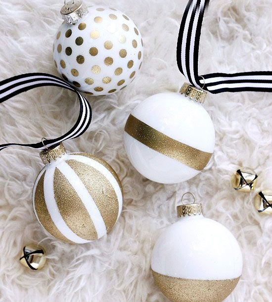 White and Gold Christmas Decorations Must Haves + Mood Board; ideas to bring your white and gold xmas decorations to life. Ditch the green and red, and bring these bright colours into your home! This post will showcase all the most popular white and gold Christmas decor on the market, with inspiration photos from Pinterest and a BONUS mood board to get your creative juices running! #Christmasdecorations #whiteandgold #Christmasmoodboard