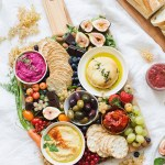 9 Vegan Charcuterie Board Ideas