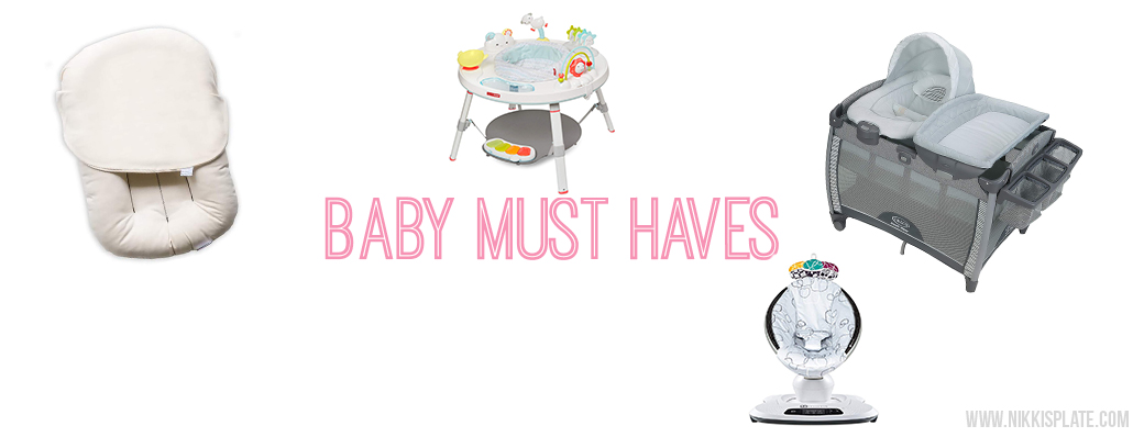 The Best Baby Registry Items; here is a complete baby registry list of what will be on my baby shower registry! The top brands with the best ratings for this year. - baby Must Haves