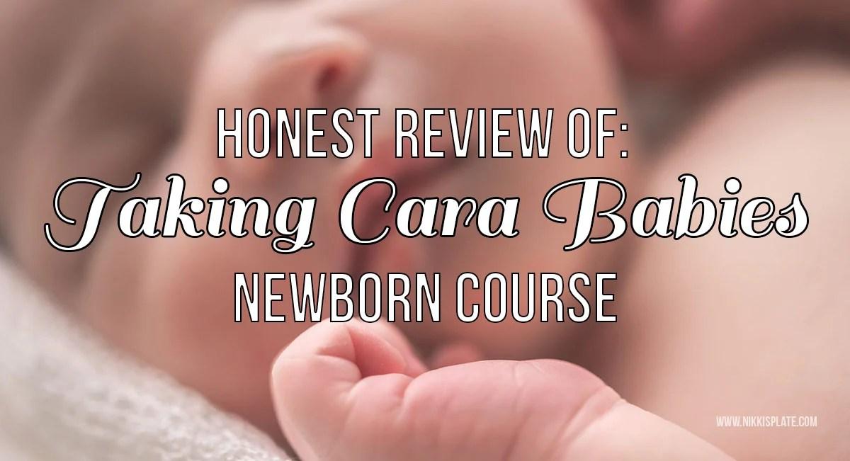 My Honest Review of Taking Cara Babies Sleep Program ...