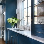 9 Pretty Blue Kitchen Design Ideas