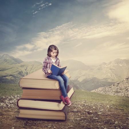 Encouraging children to enjoy reading - Nikki Young