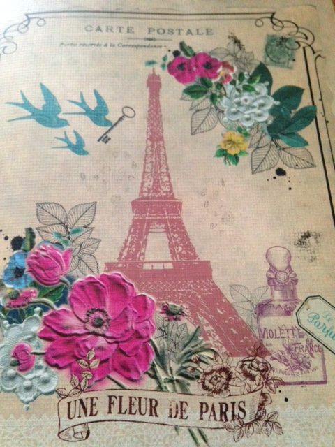 #paris - On reflecting and achieving your dreams - Nikki Young Writes
