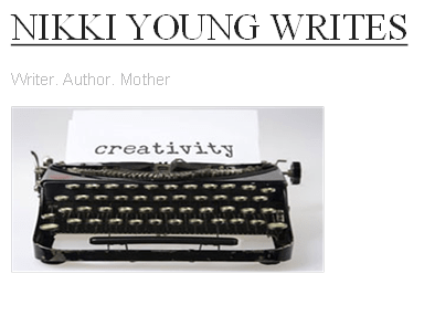 Nikki Young Writes