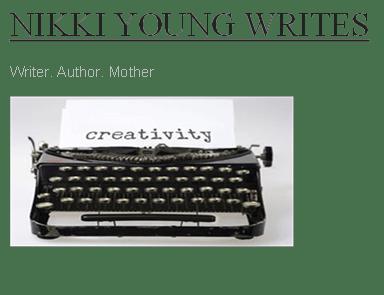 Nikki Young Writes