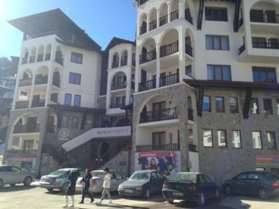 Monastery III complex_Bulgaria - Nikki Young Writes