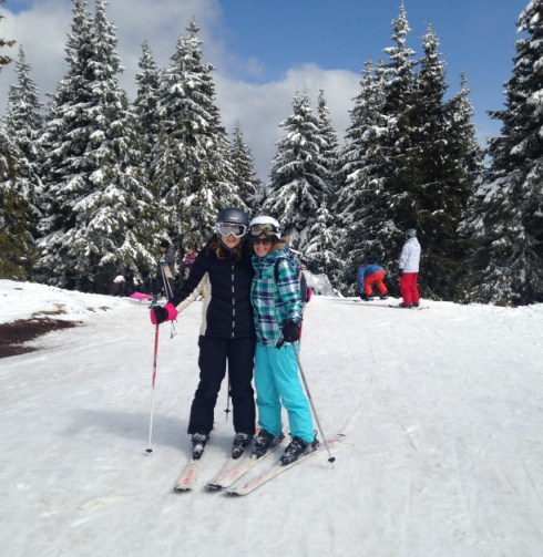 Weekend Ski trip in Bulgaria - Nikki Young Writes