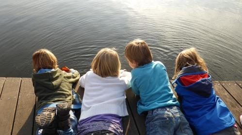 Children and mindfulness - Nikki Young
