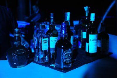 Alcohol at teenage parties - Nikki Young