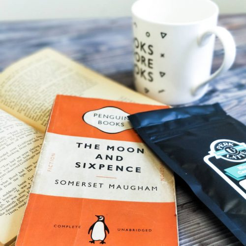 Mother's Day gifts for bookish mums