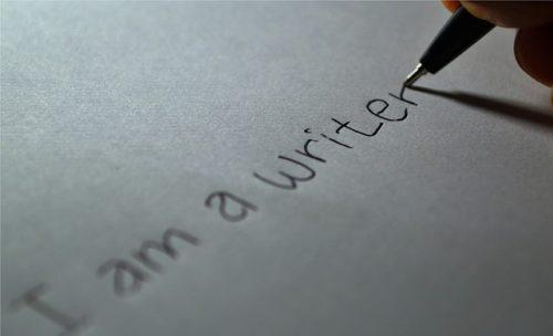 writing enjoyment among UK school children - Nikki Young