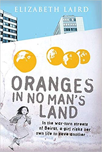Oranges in No Mans Land - Book Review