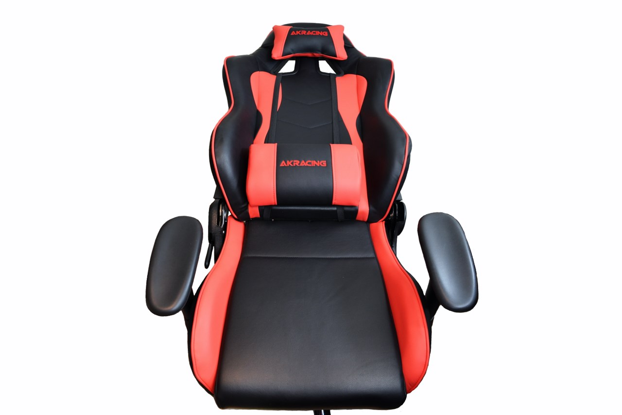 how much is a good gaming chair blue leather ak racing nitro review