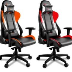 Ergonomic Chair Pros Teak Wood Revolving Arozzi Verona Pro V2 Gaming Review