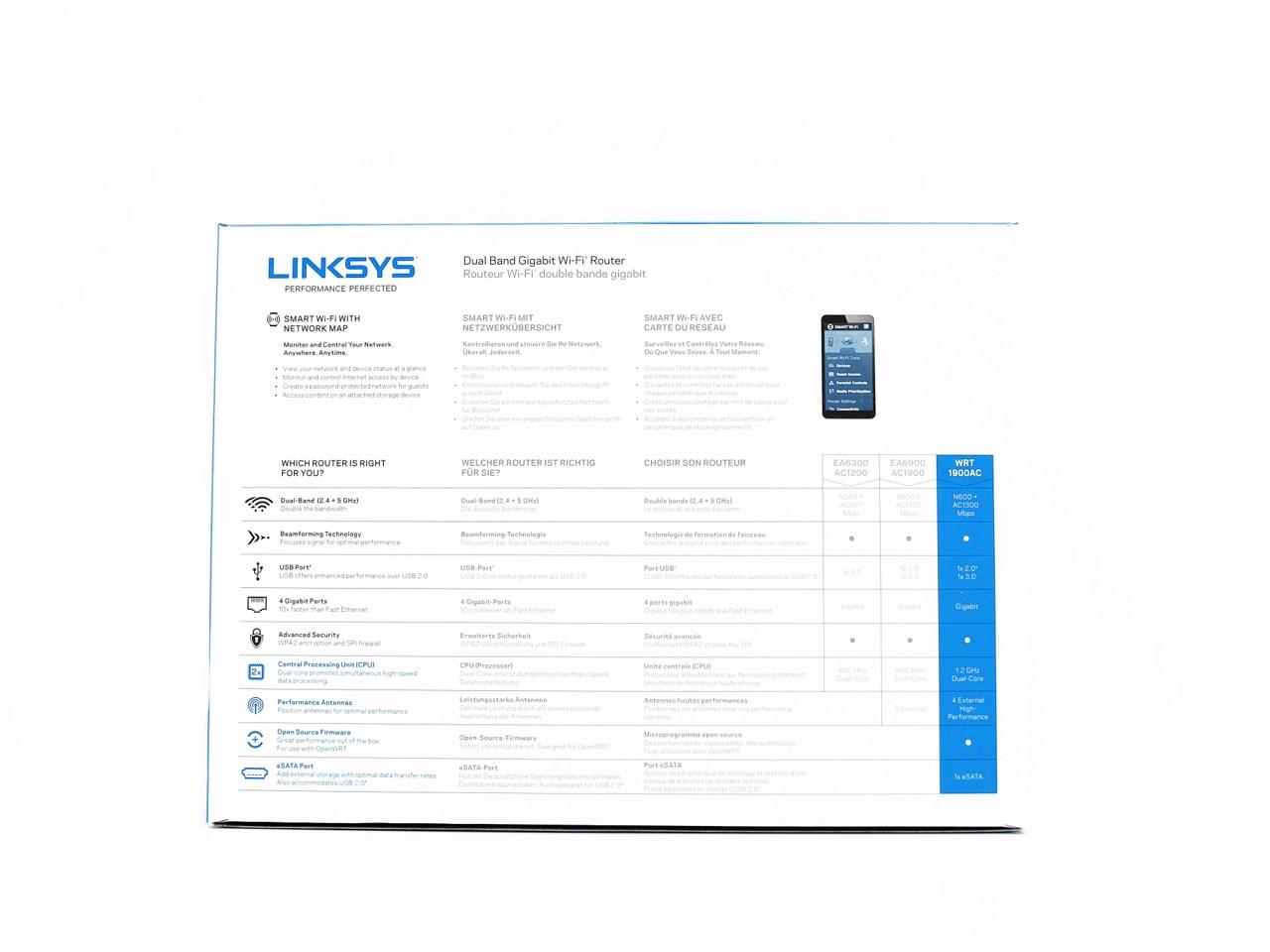 Linksys Usb Network Adapter