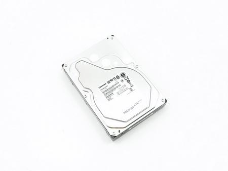 Toshiba Nearline MG03ACA400 4TB SATA III HDD Review