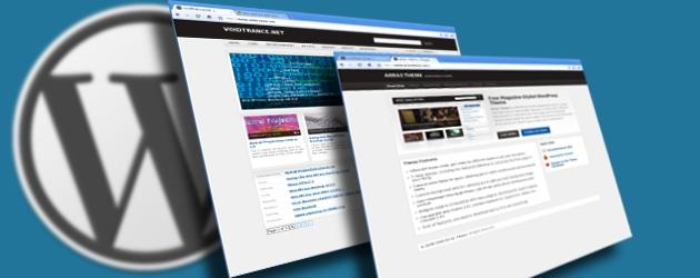 Nach nun mehr einem Jahr ohne Update dieser WordPress Installation habe ich mich entschlossen, den Umzug meines Webspaces auf einen neuen mySQL 5 Webspace zu wagen. Mit Erfolg! Die beiden […]