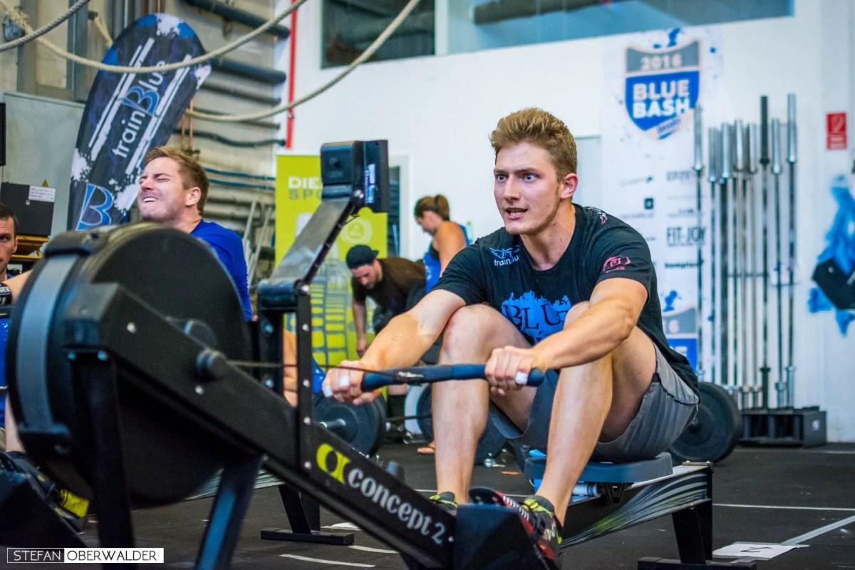 Viking's Row Challenge - Niko Juranek Fitness Travel Lifestyle Blog