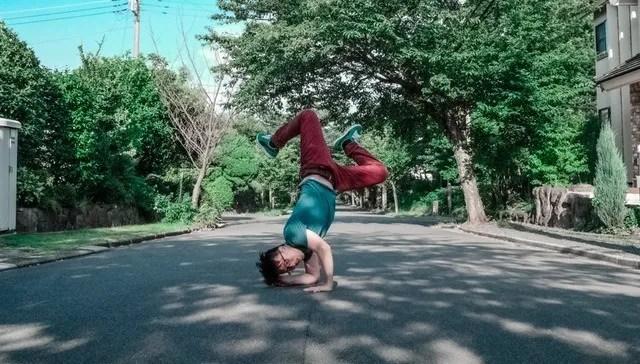 Flex Niko Juranek Fitness Travel Lifestyle Blog-min
