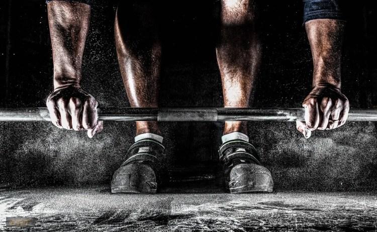 training-barbell-muscles-hands Niko Juranek Fitness Travel Lifestyle Blog