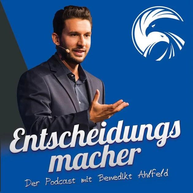 Beste Podcasts Persönlichkeitsentwicklung Wachstumsfeuer-Niko-Juranek