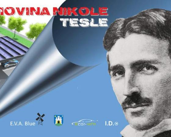 Homeland of Nikola Tesla