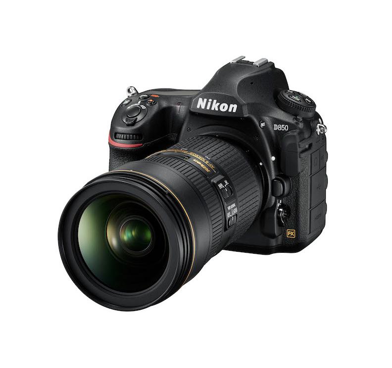 Nikon | News | Nikon products receive the iF Design Award 2018