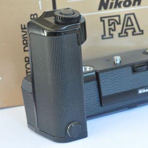 Nikon MD-15 für FA in OVP - TOP