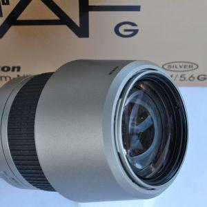 Nikon Nikkor 70-300mm f/4-5.6G - AF TOP - in OVP