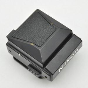 Lichtschachtsucher Nikon DW-3- ist im Zustand -