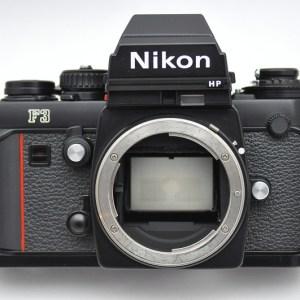 Nikon F3 -HP- Kamera - Zustand A Top Qualität - Profikamera