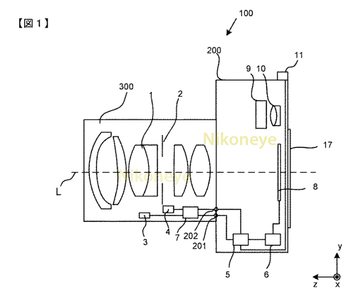 Nikon patents sort of Dual Pixel AF sensor for future
