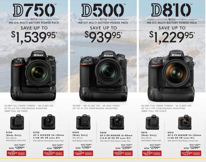 Full Frame Nikon Cameras List | oceanfur23 com