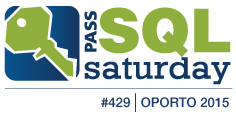 SQLSaturday Porto 2015