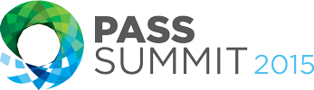 My PASS Summit 2015