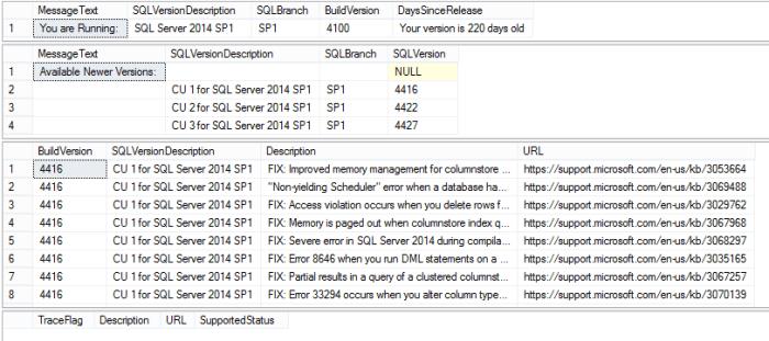 sqlserver_instance_info - show newer versions