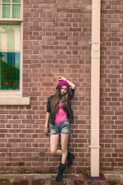 Street Fashion PhotoShoot by Joe Neo Photography