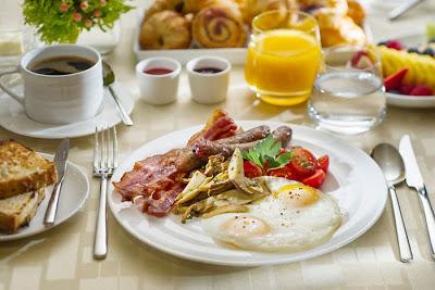 27 ideas for a healthier breakfast