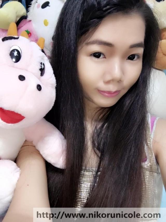 Nikoru Nicole Singapore Blogger