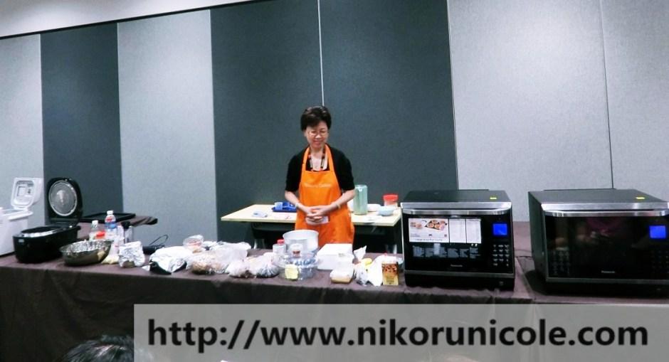 OMY Singapore Blogger Panasonic Cooking Workshop-27