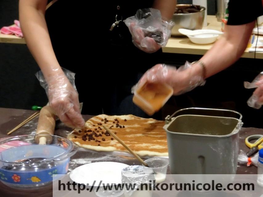 OMY Singapore Blogger Panasonic Cooking Workshop-8