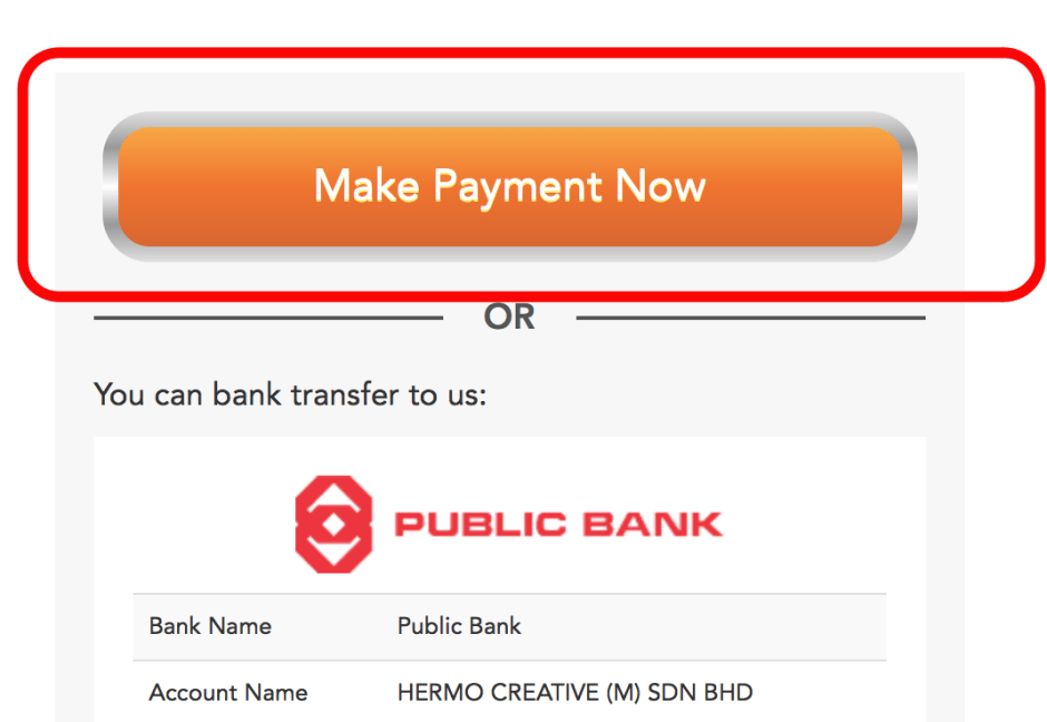 hermo-makepayment
