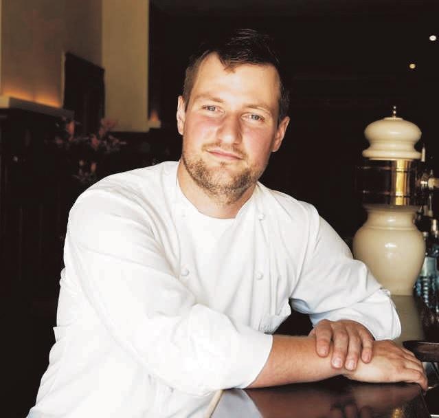 Gusto Deutschland 2016 Sebastian Frank ist Koch des Jahres  Gourmetwelten  Das Genussportal