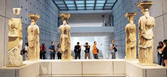 KARYATIDA, ΚΑΡΥΑΤΙΔΕΣ, Μουσείο της Ακρόπολης, 6η Καρυάτιδα, British Museum Λονδίνο, ΤΟ BLOG ΤΟΥ ΝΙΚΟΥ ΜΟΥΡΑΤΙΔΗ, nikosonline.gr,