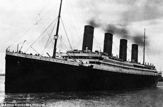 Nostalgia, Τιτανικός, Titanic, ΤΟ BLOG ΤΟΥ ΝΙΚΟΥ ΜΟΥΡΑΤΙΔΗ, nikosonline.gr, Nikos On Line,