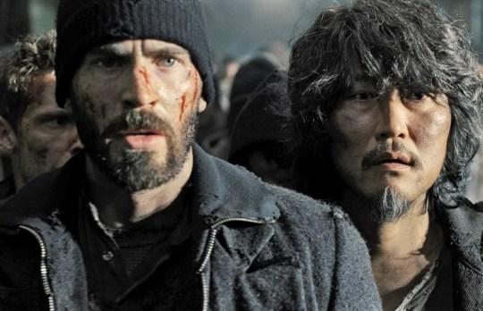 Έχουν παγώσει όλα, Snowpiercer, Cinema, Κορέα, Corea, Nikos On Line, nikosonline.gr,